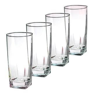 Anchor Hocking 'Alexis' 16-oz Glasses (Pack of 4)