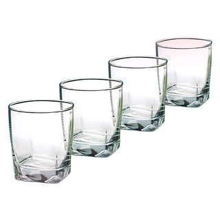Anchor Hocking 'Alexis' 11-oz Glasses (Set of 4)