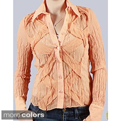 Kaelyn Max Women's Blouse