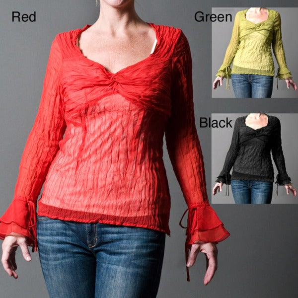 Kaelyn Max Women's Shirt