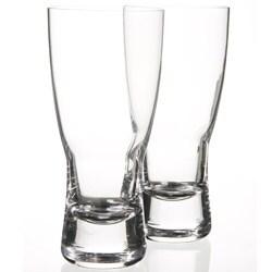 Denby Glassware Large Tumblers (Set of 2)