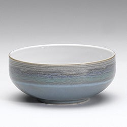 Denby Azure Coast Soup/ Cereal Bowl
