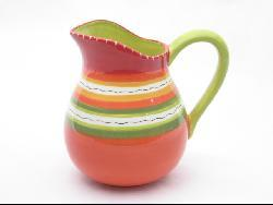 Certified International Hot Tamale Pitcher