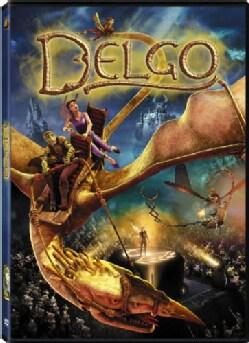 Delgo (DVD)