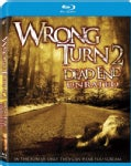 Wrong Turn 2: Dead End (Blu-ray Disc)