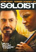 The Soloist (DVD)
