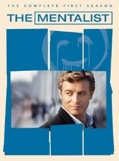 The Mentalist: The Complete First Season (DVD)