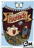 The Marvelous Misadventures Of Flapjack: Volume 1 (DVD)