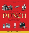 The Best of Punch Cartoons: 2,000 Humor Classics (Hardcover)