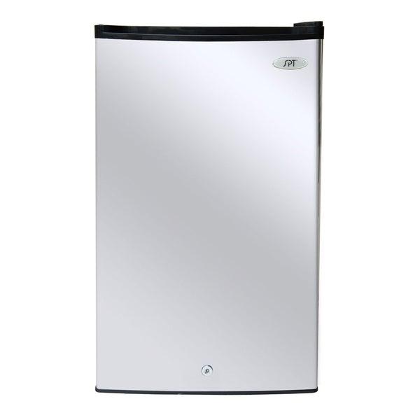 SPT 3.0-cubic-foot Upright Freezer