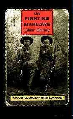 The Fighting Marlows: Men Who Wouldn't Be Lynched (Paperback)