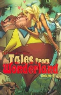 Tales from Wonderland 2 (Paperback)