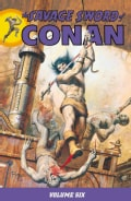 The Savage Sword of Conan (Paperback)