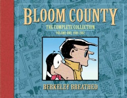 Bloom County: The Complete Collection 1980-1982 (Hardcover)