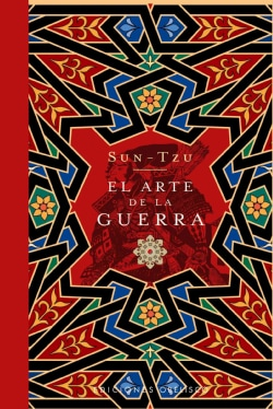 El arte de la guerra/ The Art of War (Hardcover)