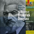 Ossie Davis - A Voice Ringing OEr The Gale! The Oratory of Frederick Douglass Read by Ossie Davis