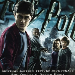 Various - Harry Potter and The Half-Blood Prince (OST)