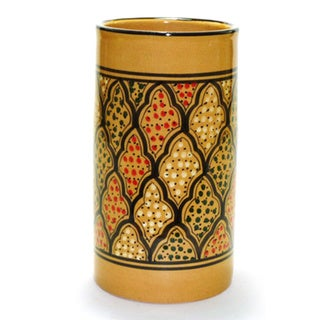 Honey Design Utensil/ Wine Holder (Tunisia)