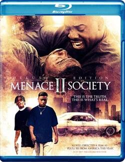 Menace II Society (Blu-ray Disc)