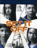 Set It Off (Blu-ray Disc)