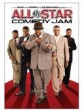 Shaq & Cedric The Entertainer Present: All Star Comedy Jam (DVD)