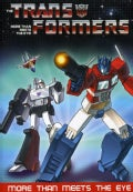 Transformers: More Than Meets The Eye (DVD)