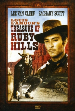Treasure Of Ruby Hill (DVD)