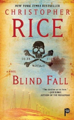 Blind Fall (Paperback)