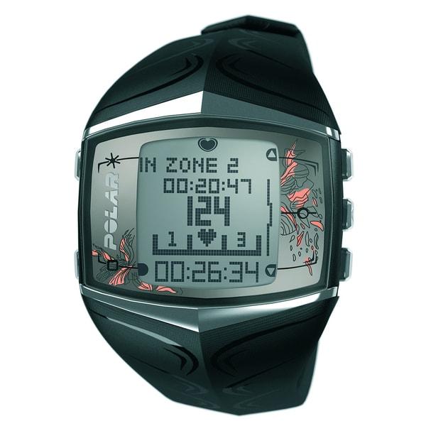 Polar FT60F Black Fitness Monitor