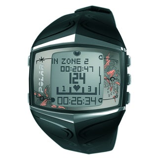 Polar FT60F Black Fitness Monitor