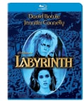 Labyrinth (Blu-ray Disc)