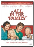 All in The Family: The Complete First Season (DVD)