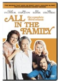 All in The Family: The Complete Third Season (DVD)