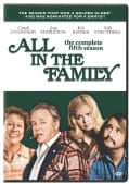 All in The Family: The Complete Fifth Season (DVD)