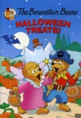 Berenstain Bears: Halloween treats (DVD)