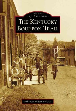 The Kentucky Bourbon Trail (Paperback)