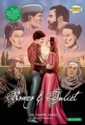 Romeo & Juliet The Graphic Novel: Quick Text (Paperback)