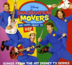 Imagination Movers - For Those About to Hop
