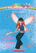 Poppy the Piano Fairy (Paperback)