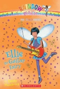 Ellie the Guitar Fairy (Paperback)