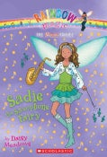 Sadie the Saxophone Fairy (Paperback)