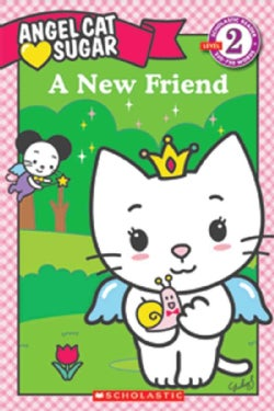 A New Friend (Paperback)