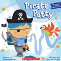 Pirate Potty (Paperback)