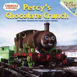 Percy's Chocolate Crunch: And Other Thomas the Tank Engine Stories (Paperback)