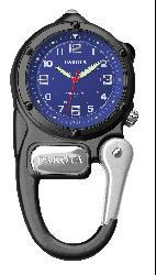 Dakota Men's Mini Clip Watch