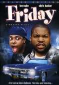 Friday: Deluxe Edition (DVD)