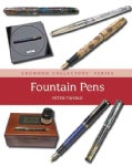 Fountain Pens (Hardcover)