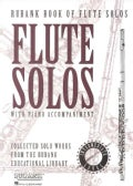 Rubank Book of Flute Solos Intermediate Level: With Piano Accompaniment (Paperback)