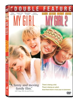 My Girl 1 & 2 (DVD)