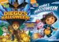 Dora And Diego Celebrate Halloween (DVD)